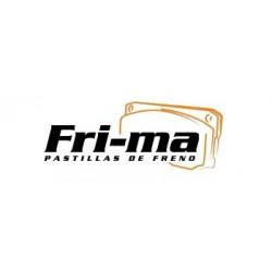PASTILLAS DE FRENO